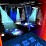 Venue Consultancy - lighting check