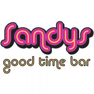 Sandys Good Time Bar