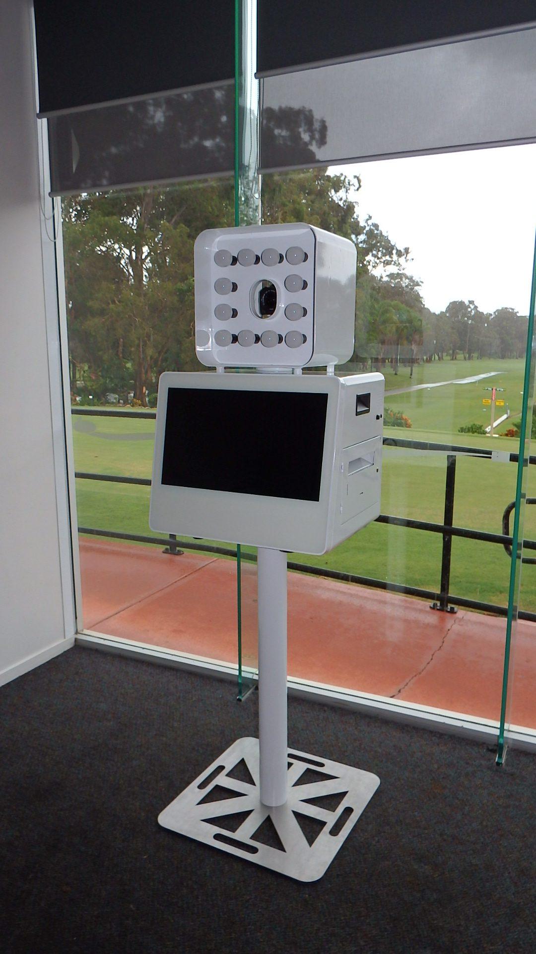 Brisbane Photo Booth