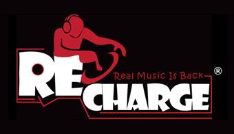 Recharge DJ's
