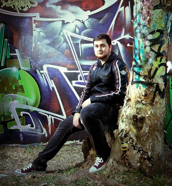 DJ Doug Brennan
