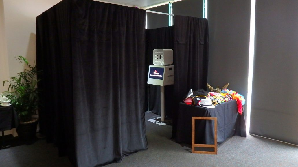 Brisbane Photo Booth Hire
